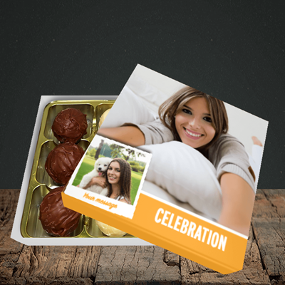 Picture of Photo, Celebration Design, Choc 9