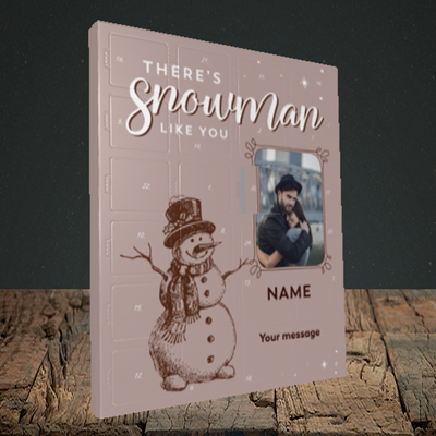 Picture of Snowman Like You, Truffle Advent Calendar