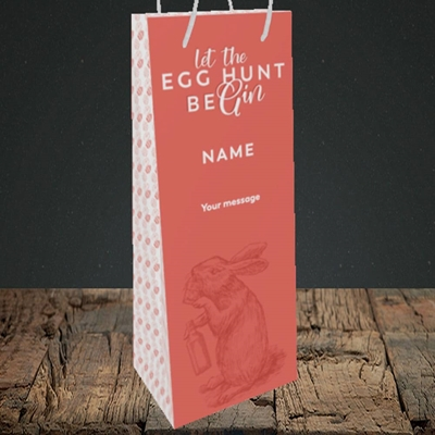 Picture of Egg Hunt BeGin(Without Photo), Bottle Bag