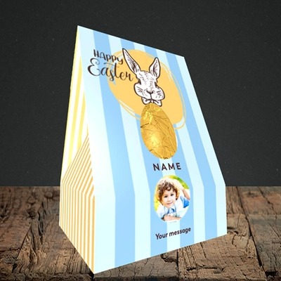 Picture of Bunny Of The Fells, Easter Design, Truffle Easter Egg