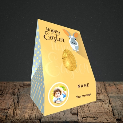 Picture of Pick Me Up Bunny, Easter Design, Small Egg