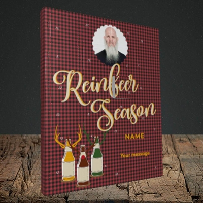 Picture of Reinbeer, Truffle Advent Calendar