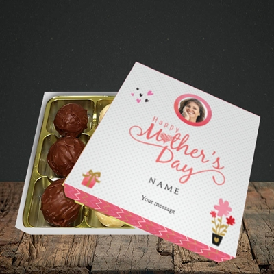 Picture of Happy Mother's Day Gifts, Choc 9