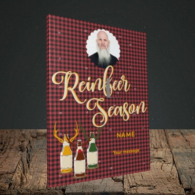 Picture of Reinbeer, Standard Advent Calendar