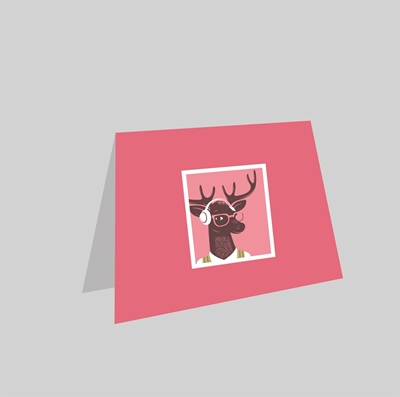 Picture for category Landscape Greetings Card