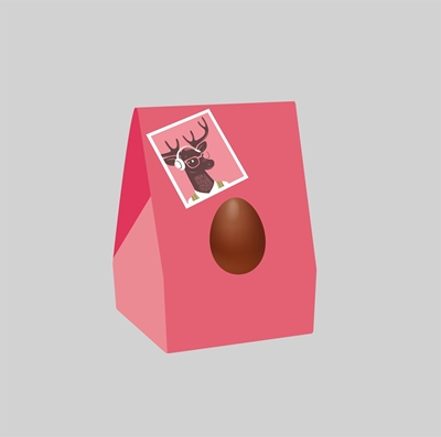 Picture for category Truffle Easter Egg