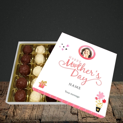 Picture of Happy Mother's Day Gifts, Choc 25