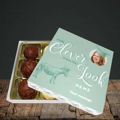 Picture of Clever, Graduation Design, Choc 9