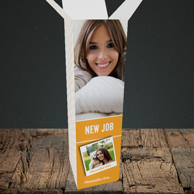 Picture of Photo, New Job Design, Upright Bottle Box