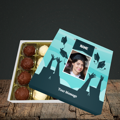 Picture of Hats, Graduation Design, Choc 16