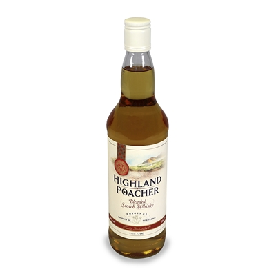 Picture of Highland Poacher, Whisky