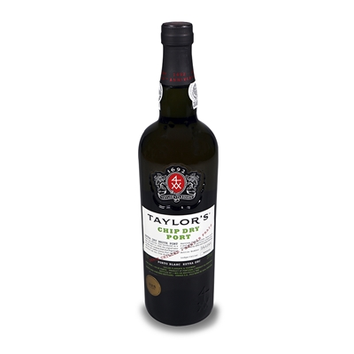 Picture of Taylors Chip Dry White Port Portugal, Port