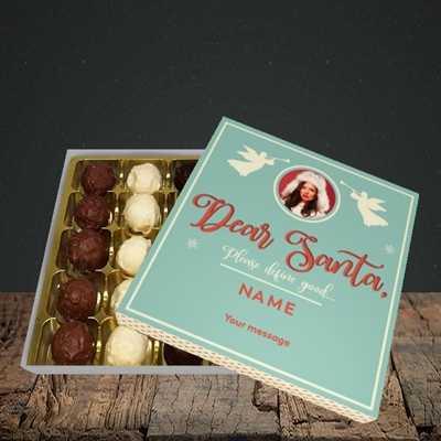 Picture of Define Good, Christmas Design, Choc 25